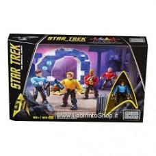 Mega Bloks Star Trek Guardian of Forever Building Set