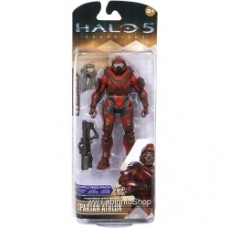 McFarlane Halo Guardians Spartan Athlon (Red) Action Figure