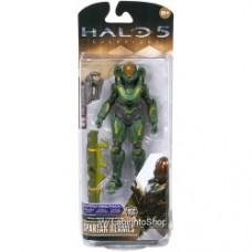McFarlane Halo Guardians Spartan Hermes Action Figure