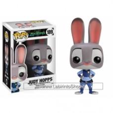 Pop! Disney: Zootropolis - Judy Hopps