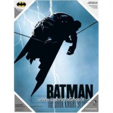 Batman: The Dark Knight Returns - Miller Glass Poster 40 x 30 cm