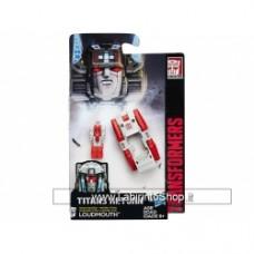 Transformers Titans Return - Titan Master Loudmouth