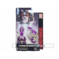 Transformers Titans Return - Titan Master Crashbash