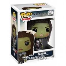 Pop Movies Warcraft Garona