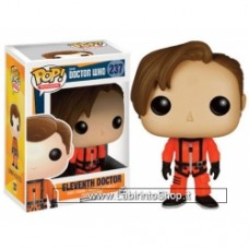 Doctor Who 11th Doctor in Spacesuit Funko Pop Television 237