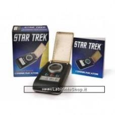 Star Trek: Light-and-Sound Communicator