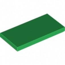 Mattonella 2 x 4 Verde Compatibile