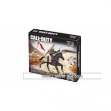 Mega Bloks - Call of duty -  Horseback Assault
