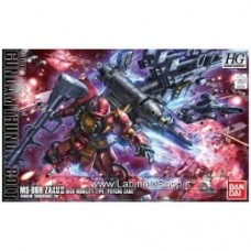 HGUC HG 1 / 144 MS-06R high mobility type Zaku II (psyco-Gundam) (GUNDAM THUNDERBOLT Ver.) (Mobile Suit Gundam Thunderbolt) plastic model