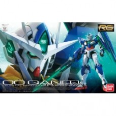 RG 1 / 144 (021) (GNT-0000 qan [t] (Gundam 00) Gundam model kits real grade plastic model)