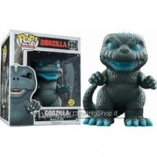 Funko - Godzilla Oversized Pop 15cm Glows in the dark