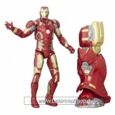Avengers Marvel Legends Action Figures Iron Man