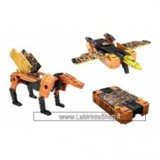 Transformers Generations Titans Return Legends Autobot Stripes