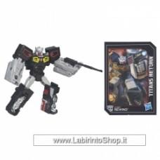 Transformers Generations Titans Return Legends Autobot Rewind
