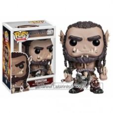 Pop! Movies: Warcraft - Durotan