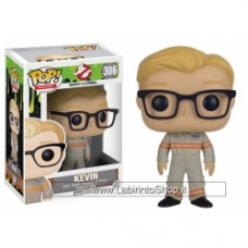 Pop! Movies: Ghostbusters 2016 - Kevin