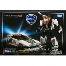 Takara-Transformers Masterpiece Wheeljack
