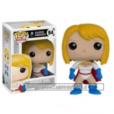 Heroes Classic Power Girl POP