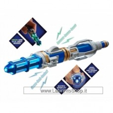 Doctor Who - 12 Th Doctor - Sonic Screwdriver