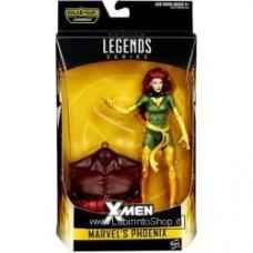 X-Men Marvel Legends 6-Inch Action Figures Phoenix