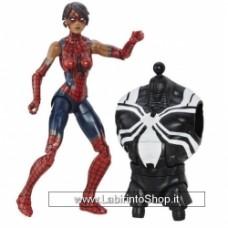 Amazing Spider-Man Marvel Legends Figures Spider-Woman