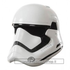 Star Wars The Force Awakens Stormtrooper 2 Piece Helmet