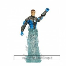 "Marvel Legends 3 3/4"" Hydro-Man Action Figure"