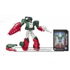 Transformers Generations Titans Return Deluxe Skullsmasher