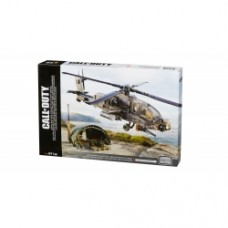 Mega Bloks - Call of duty -  Anti-Armor Helicopter