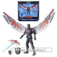 Captain America Civil War Marvel's Falcon Action Figure
