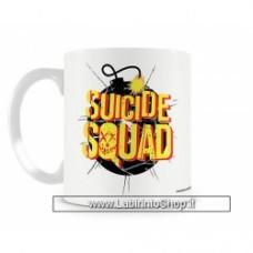 Suicide Squad Mug Bomb