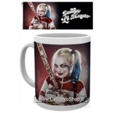 Suicide Squad Mug Harley Quinn