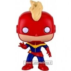 Pop! Marvel: Captain Marvel