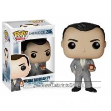 Pop! TV: Sherlock - Jim Moriarty