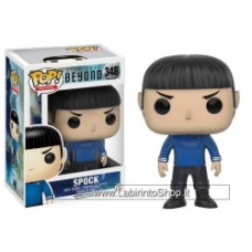 Pop! Movies: Star Trek Beyond - Spock