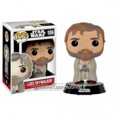 Pop! Star Wars: Luke Skywalker