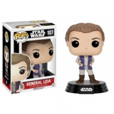 Pop! Star Wars: General Leia