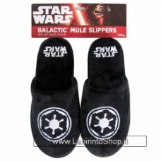 Galactic Star Wars Slippers