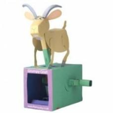 Grumpy Goat Paper Animation Kit