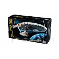 Mega Bloks Star Trek U.S.S. Enterprise NCC-1701