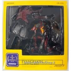 Kaiyodo Legacy of Revoltech LR-035 Evangelion Type 02 Beast Figure