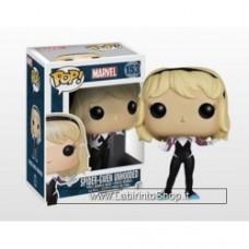 Pop! Marvel: Spider Gwen Unhooded