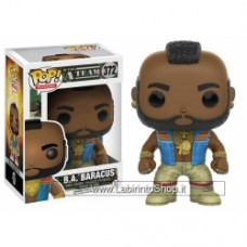 Pop! TV: The A-Team - B.A. Baracus