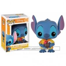 Disney Lilo & Stitch Aloha Stitch Pop! Vinyl Figure