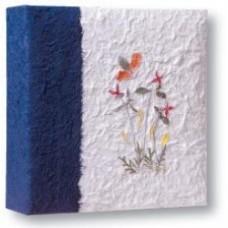 album rice paper con velina 24x30x30 con velina