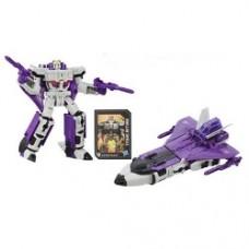 Transformers Generations Titans Return Darkmoon Astrotrain Voyager Class