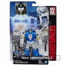 Transformers Generations Titans Return Deluxe HIGHBROW