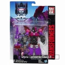 Transformers Generations Titans Return Deluxe Mindwipe