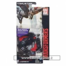 Transformers Generations Titans Return Legends Laserbeak