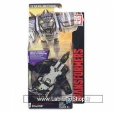 Transformers Generations Titans Return Legends Ravage